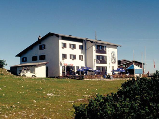 Feuerkogelhaus