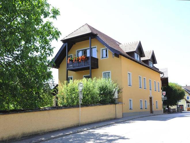Bildhauerhaus (© Schwaighofer)