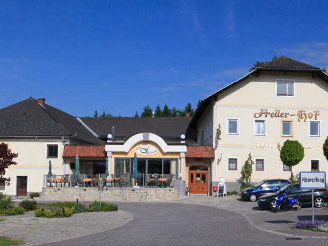 Gasthaus Freller