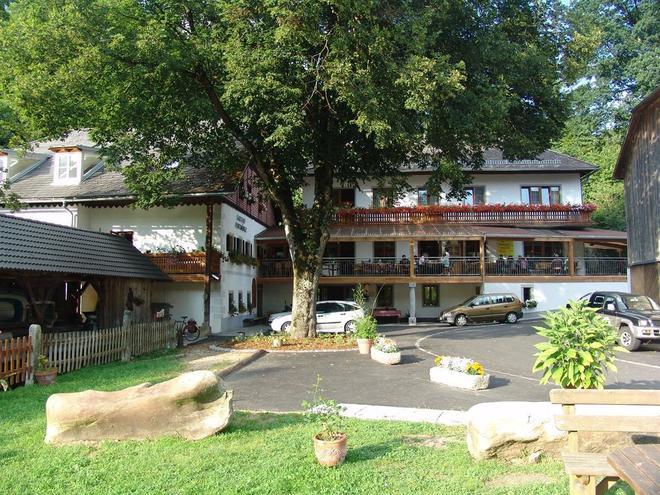 Gasthaus Furtmühle