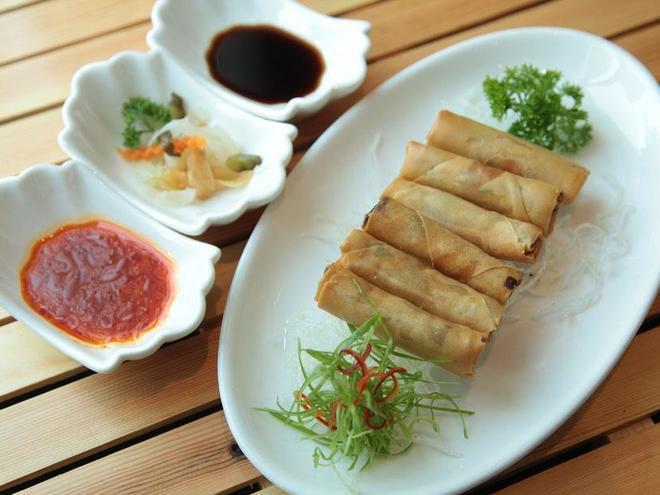 Speisen (© China Restaurant Paradies)