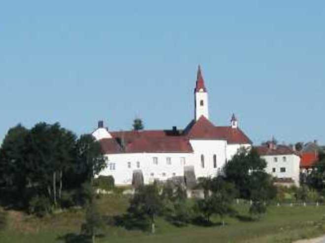 Schloss Götzendorf (© Gemeinde Oepping)