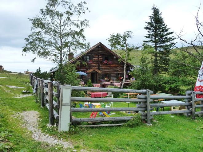 Wieslerhütte (© WTG)