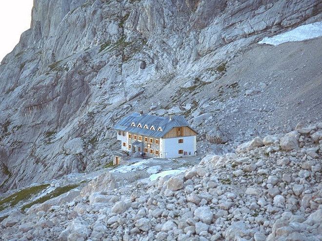 Adamekhütte (© Tourismusverband Dachstein Salzkammergut)