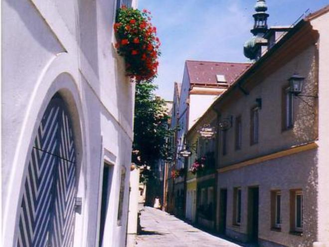 Wels: Altstadt