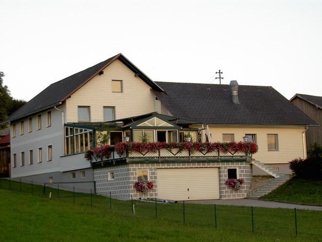 Gasthof Pröll (© Pröll)