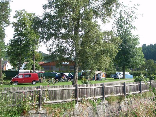 Campingplatz Freistadt (© MV Kernland)