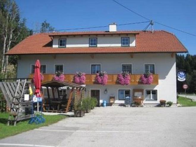 Gasthaus Schaffelmühle (© Schaffelmühle)