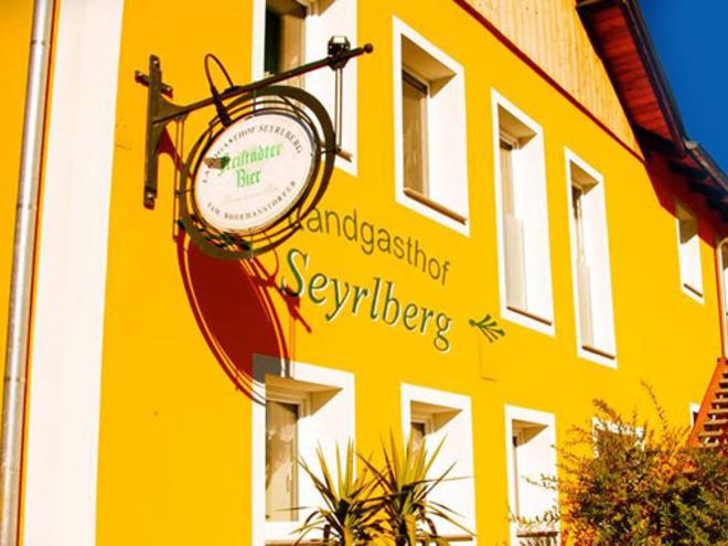 Landgasthaus Seyrlberg