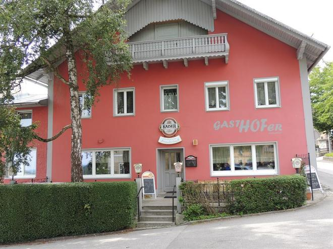 Gasthof Hofer, Annabründl
