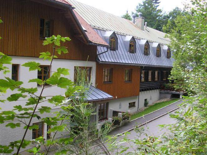 Haus (© Stift Schlägl)