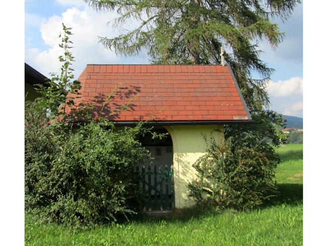 Speckinger Kapelle (© Annelu Wenter)
