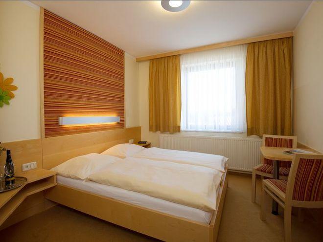 Zimmer im Gasthof Mader (© Fam. Altreiter, GH Mader)