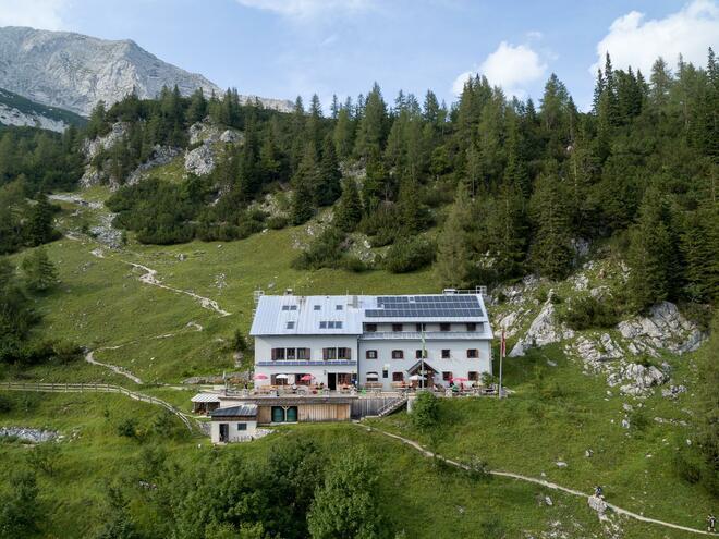 ÖAV Prielschutzhaus