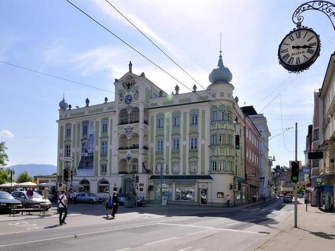 Rathaus (© TVB Ferienregion Traunsee)