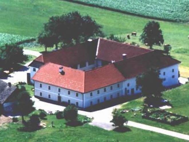Urlaub am Bauernhof Überlackner
