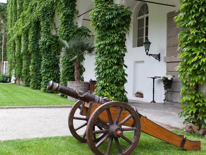 Schloss Aschach (© Tourismusverband Aschach)
