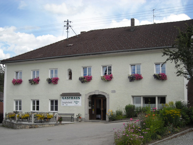 Gasthaus Sengstschmid