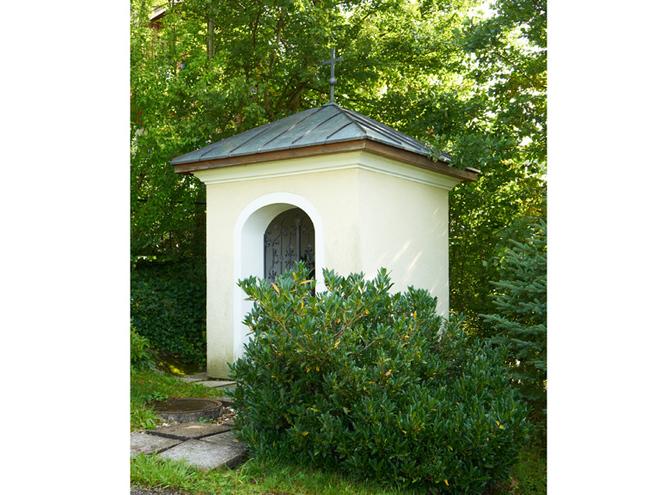 Gasterbauer Kapelle (© Matthias Winkler)