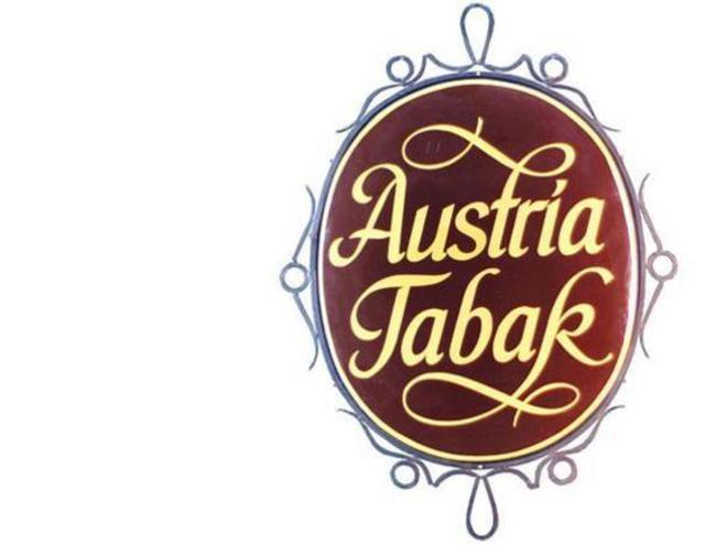 Logo Austria Tabak