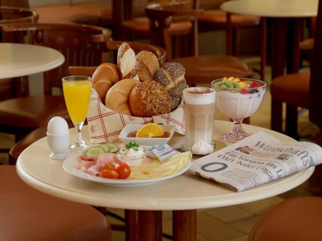 Frühstück (© Schlair)