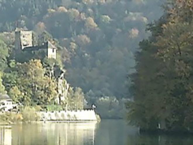 Burg Werfenstein (© Ebner Willi)