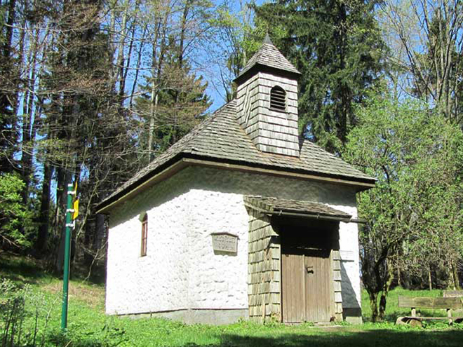 Chapel 'Radstattkapelle' (© www.mondsee.at)