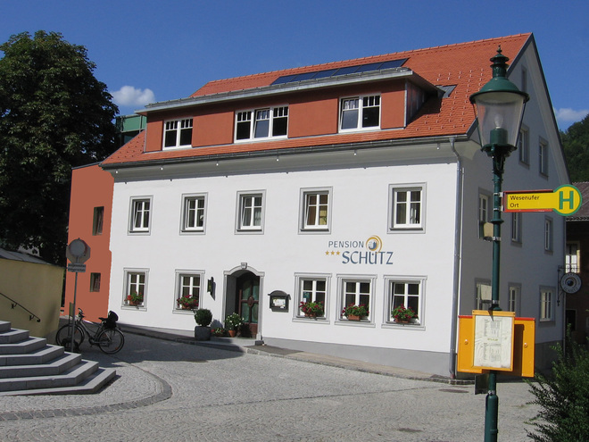 Pension Schütz