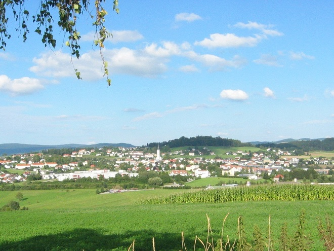 Rohrbach-Berg (© Schwarzmann)