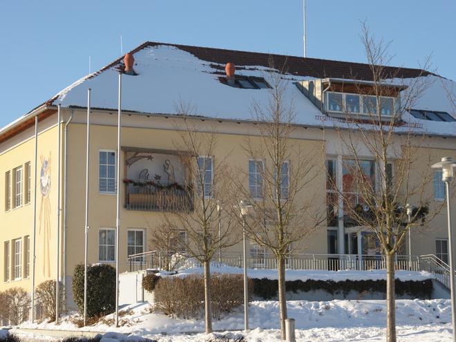 Gemeindeamt (© Gemeinde)