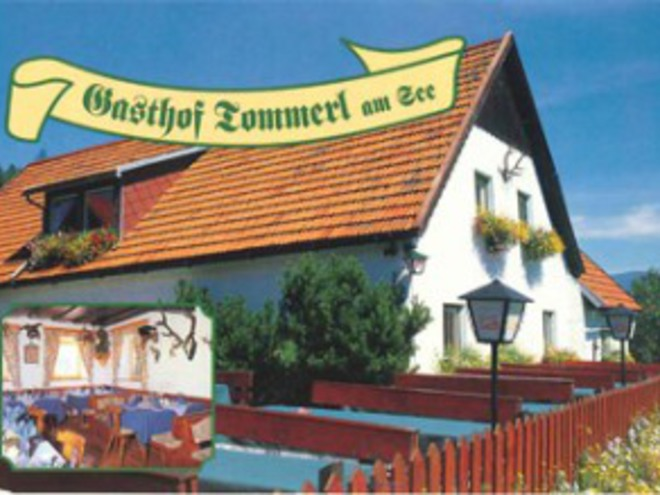 Gasthaus Tommerl