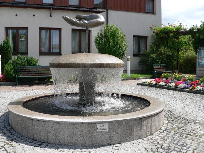 Dorfbrunnen (© Franz Wiener)