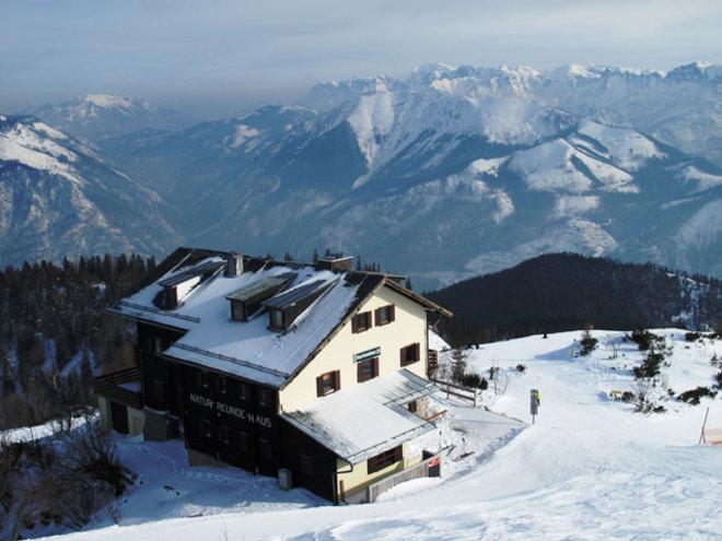 Kranabethhütte 1