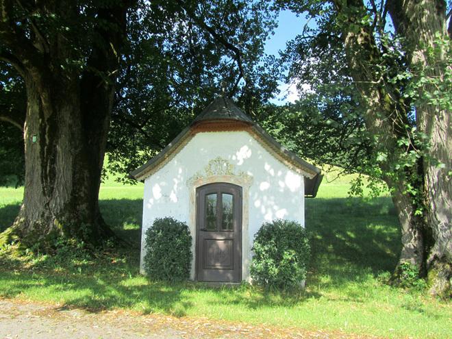 Haubner Kapelle (© Annelu Wenter)