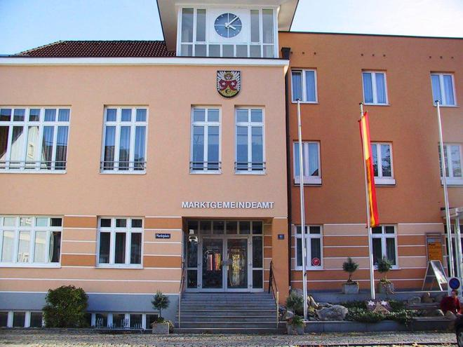 Marktgemeindeamt Engelhartszell (© tvezell)