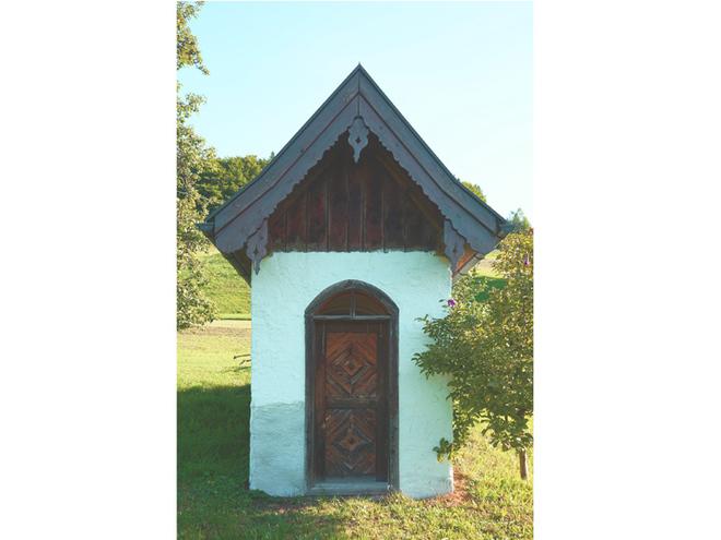 Seppen Stabau Kapelle (© Matthias Winkler)