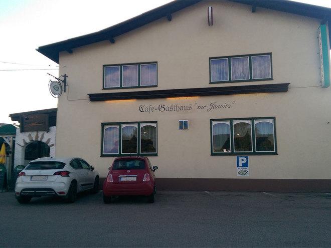 Gasthaus zur Jaunitz