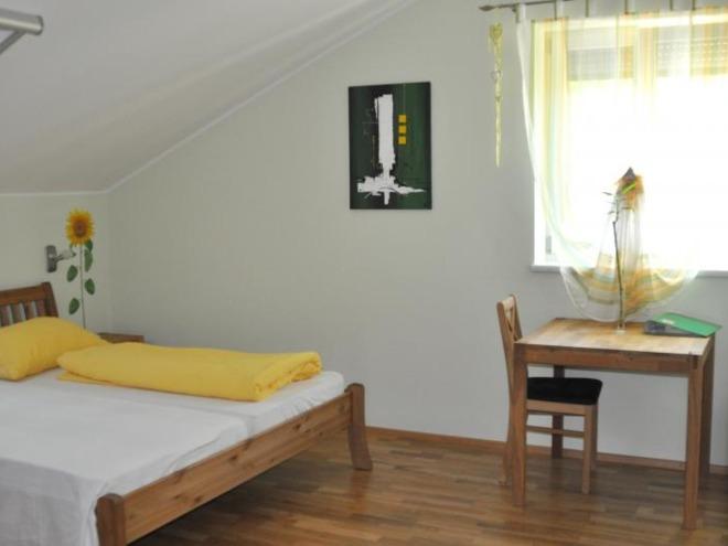 Mostschänke Grüner Zimmer (© Fam. Grüner)