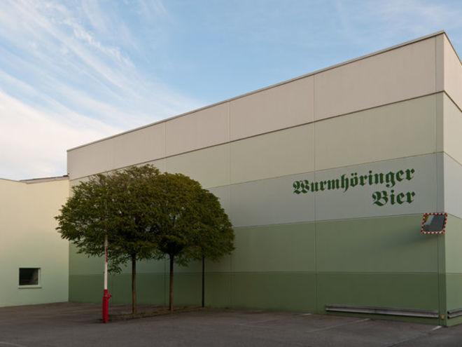 Privatbrauerei Wurmhöringer (© Privatbrauerei Wurmhöringer)