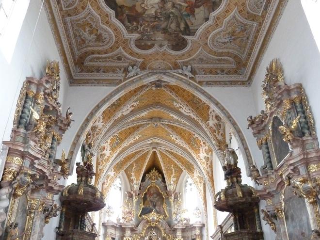 Sossauer Kirche (© Hans Wieser)