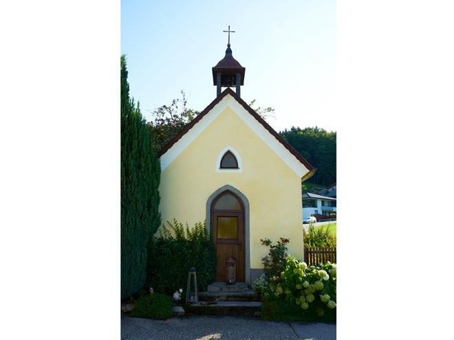 Seegruber Kapelle (© Matthias Winkler)