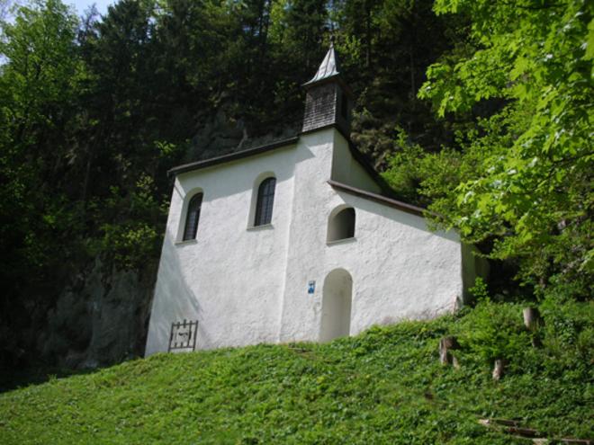 Falkenstein Kirche