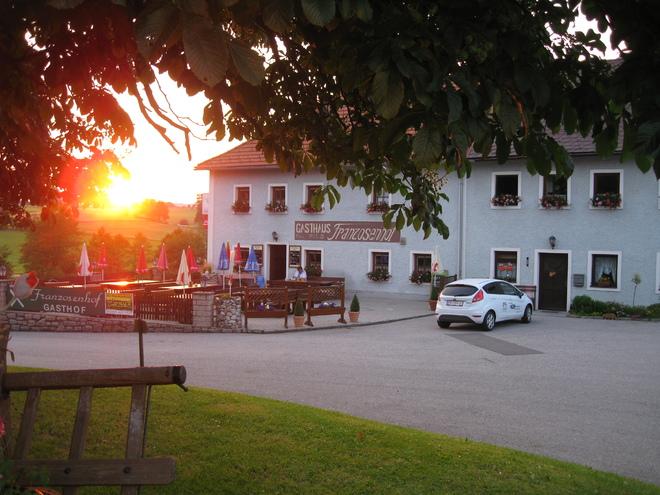 Franzosenhof
