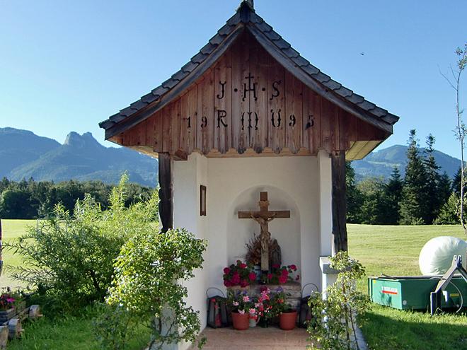 (© Wolfgangsee Tourismus)