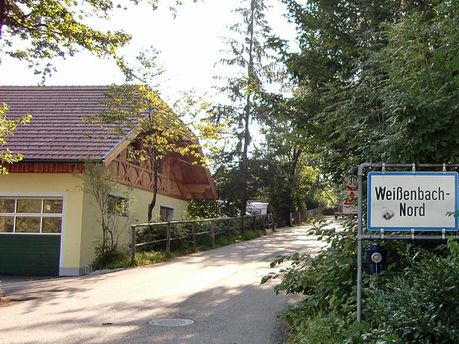 Weißenbach Nord