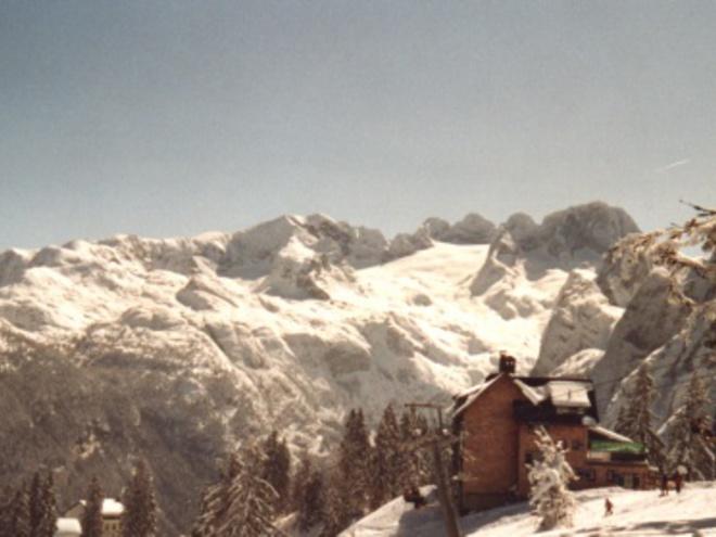 Gablonzerhütte (© Tourismusverband Inneres Salzkammergut)