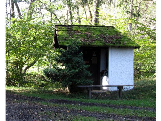 Frischling Kapelle (© Annelu Wenter)