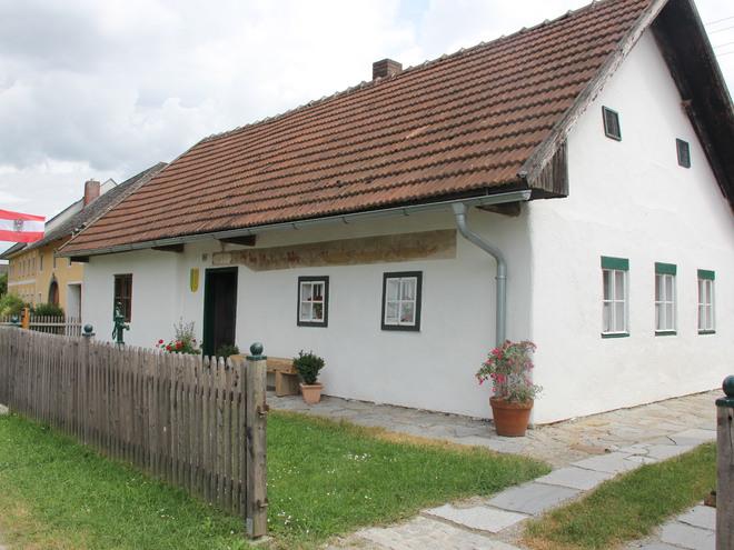 Heimathaus Naarn (© Lambauer Harald)
