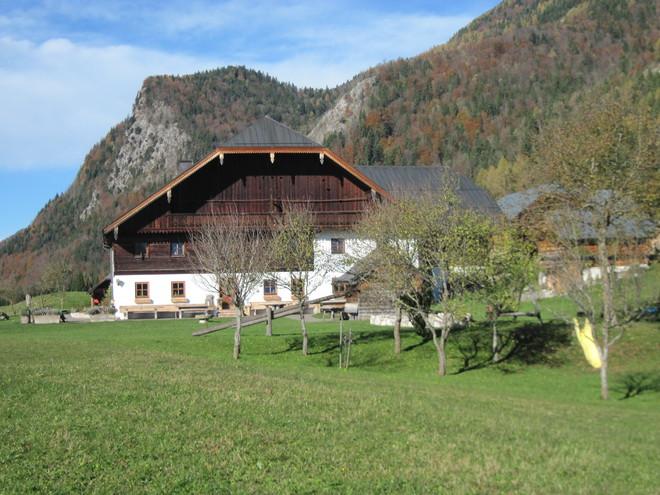 Jausenstation Aschinger (© WTG)