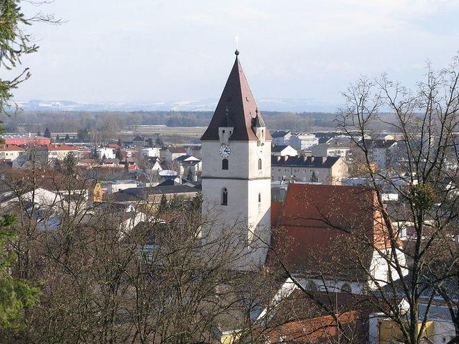 (© Gemeinde Perg)